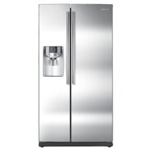 26 cu. ft. Side by Side Refrigerator