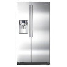 26 cu. ft. Side by Side Refrigerator