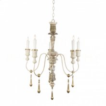 Alessandro Small Chandelier