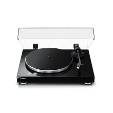 TT-S303 Black Turntable