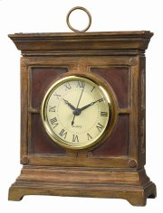 Langdon Clock Product Image
