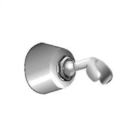 Extra Hand Shower Bracket  Group C  PVD Polished Brass