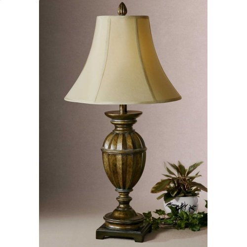 Scanlon Table Lamp, 2 Per Box