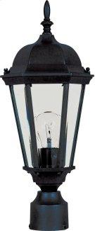 Westlake Cast 1-Light Outdoor Pole/Post Lantern Product Image