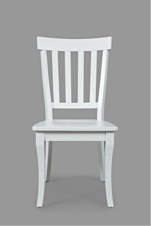 Madaket Slat Back Dining Chair