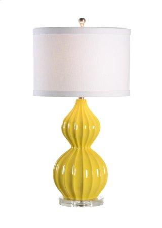 Lauren Lamp-citrus