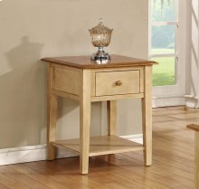 Quinton End Table