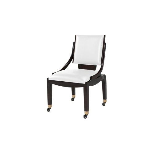 Savoy Accent Chair
