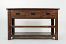Coolidge Corner Sofa/media Table