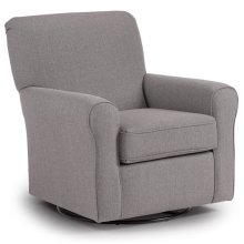 HAGEN Swivel Glide Chair