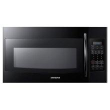 SMH1816B 1.8 cu. ft. Over-the-Range Microwave (Black)