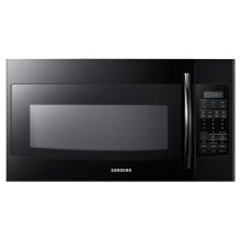 SMH1816B 1.8 cu. ft. Over-the-Range Microwave (Black)
