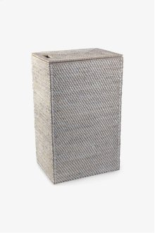 Palm Rectangular Hamper STYLE: PLHA01