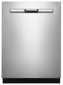 Top Control Powerful Dishwasher at Only 47 dBA