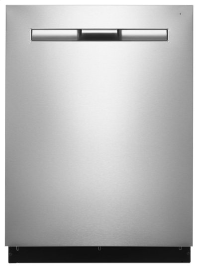 Top Control Powerful Dishwasher at Only 47 dBA Product Image
