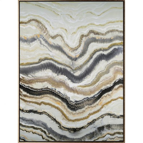 Agate Wall Décor