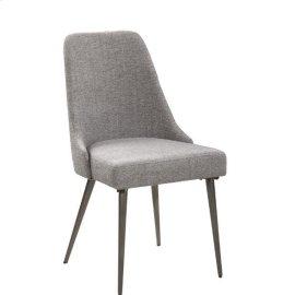 Levitt Mid-century Modern Side Chair