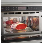 (tm) Built-In Microwave/convection Oven