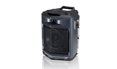 LG XBOOM Portable Hi-Fi Speaker System with Bluetooth® Connectivity