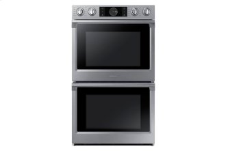 NV51K7770DS Convection Double Oven with Steam Bake and Flex Duo, 10.2 cu.ft