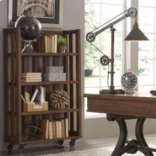 Open Bookcase
