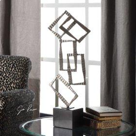 Talal, Sculpture