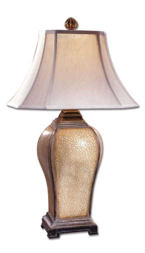 Baron Table Lamp