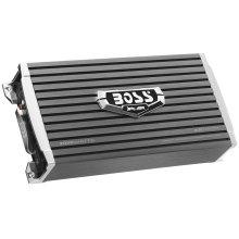 "Armor 2000W Monoblock, Class A/B Amplifier Dimensions 13.13""L 6.5""W 2.8""H"