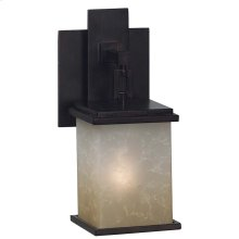 Plateau - 1 Light Sconce