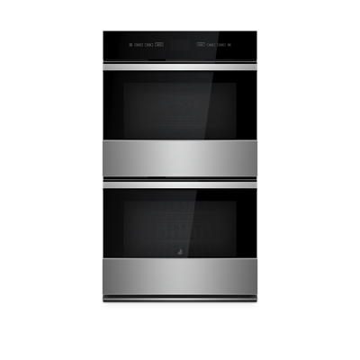 Jjw2830im Jenn Air Noir 30 Quot Double Wall Oven With