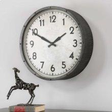 Berta Wall Clock