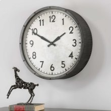 Berta Wall Clock