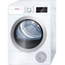 500 Series condenser tumble dryer 24'' WTG86401UC