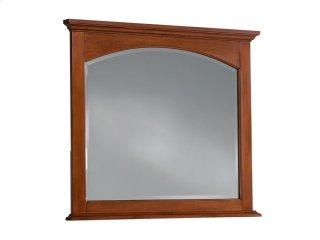 Modern Shaker Mirror