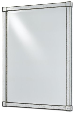 Monarch Mirror - 40h x 30w x 2.25d