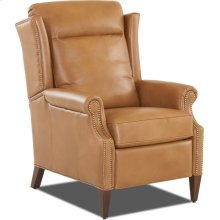 Comfort Design Living Room Montalk Chair CL902-8PB HLRC