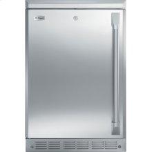 Floor Model - GE Monogram Outdoor/Indoor Refrigerator Module