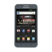 Samsung Galaxy S® II 4G (Virgin Mobile), Gray