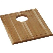 "Elkay Hardwood 15-3/4"" x 18-7/8"" x 1"" Cutting Board"