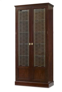 Trace Cabinet With Grilles Product Image