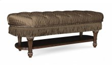 Gables Bed Bench