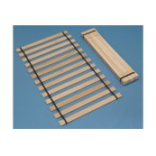 Twin Roll Slat