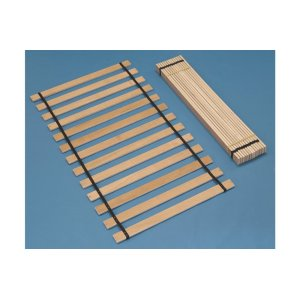 Ashley FurnitureSIGNATURE DESIGN BY ASHLETwin Roll Slat