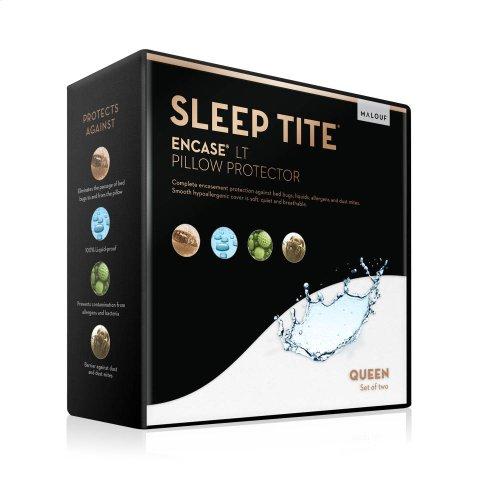 Encase LT Pillow Protector - Queen Pillow Protector