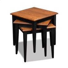 Solid Wood Stacking Set #9004-SL