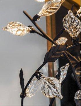 Arbor LED 1-Light Outdoor Wall Lantern