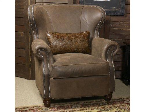 Remington (Leather)