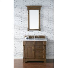 "Brookfield 36"" Single Bathroom Vanity"