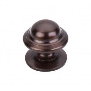Empress Knob 1 3/8 Inch - Oil Rubbed Bronze