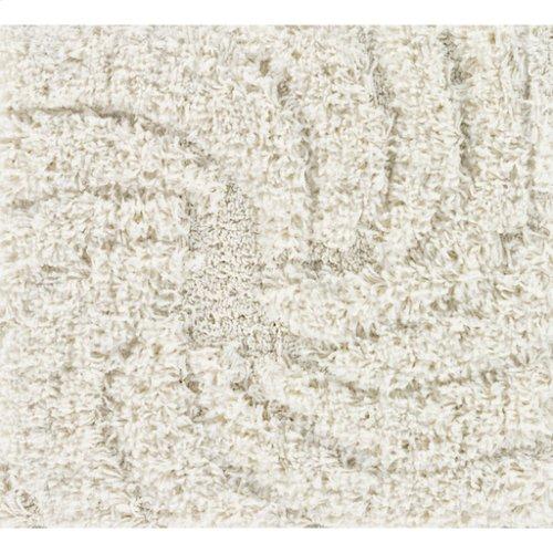 "Cut & Loop Shag CLG-2301 18"" Sample"
